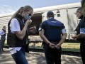 Тела пассажиров Боинга доставят на один из харьковских заводов