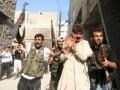 Жертвами гражданской войны в Сирии стали более 100 тысяч человек - правозащитники