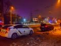 В Днепре обстреляли автомобиль