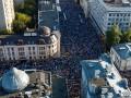 В России религиозные обряды на улицах приравняли к митингам