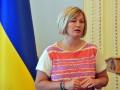 В заложниках у боевиков остаются 107 человек - Геращенко