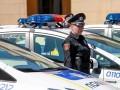 В Ровенской области водитель наехал на полицейского