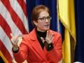 Конгресс просит Трампа оставить Йованович в Киеве