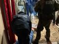 На Днепропетровщине банда грабила фермеров