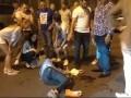 Сбитый Шуфричем пешеход в реанимации без сознания