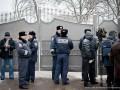 СБУ: Медкарта Тимошенко возвращена в клинику