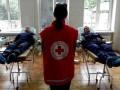 Германия выделит €4 млн Красному Кресту в Украине