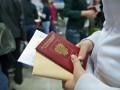 В ОРДЛО российские паспорта получили почти 200 тыс человек