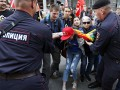 В Москве на митинге задержали 20 человек