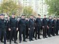 Патрульную полицию Киева разделили по берегам Днепра