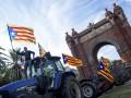 Конституционный суд Испании аннулировал закон Каталонии о референдуме