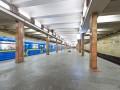 В Киеве закрывали две станции метро из-за угрозы взрыва