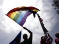 МВД РФ: 58 человек задержали в Петербурге в ходе акции за права сексменьшинств