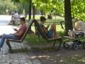 Лето в Украине увеличилось до четырех месяцев - геофизики