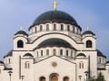 Сербская церковь не признает решения Константинополя по Украине