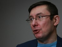 Луценко избран координатором коалиции