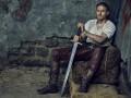 Король Артур собирается мстить злому дяде
