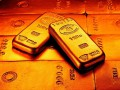 Цена золота на международном рынке продолжает расти