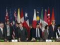 Отсутствие Обамы сделало Китай доминирующей силой на саммите по экономической интеграции