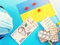В Украине вырос размер больничных