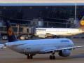 Lufthansa на части авиалайнеров предоставит пассажирам интернет