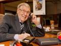 Найден самый старый офисный работник в мире (ФОТО)