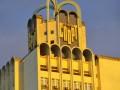 Украина намерена выручить более 66  млн грн от продажи гостиницы Спорт возле НСК Олимпийский