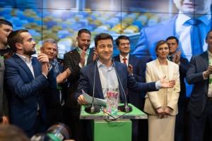 Теневая Зе-команда: В штабе Зеленского 4 группировки – СМИ