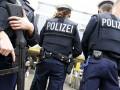 В Берлине за час ограбили два банка