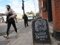 В Британии рекордное количество COVID-случаев за сутки с начала пандемии