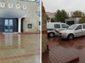 В Киеве охранник ночного клуба жестоко избил посетителя