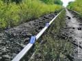 В Кривом Роге мужчине поездом отрезало голову