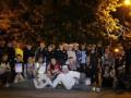 Львовские патрульные организуют ночной велоквест ко Дню Независимости