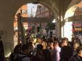 В Лондоне эвакуировали автовокзал – обнаружен подозрительный пакет