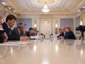 Зеленский пожаловался МВФ на парламент