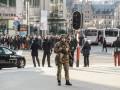 В Брюсселе закрыли входы на шесть станций метро из-за угрозы терактов