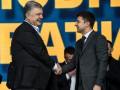 В первом туре выборов потрачено 1,7 млрд грн, больше всех отдал Порошенко - СМИ