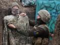 Сутки ООС: погиб украинский военнослужащий