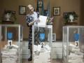 В день выборов украинцы искали в интернете Тимошенко и Годзиллу