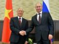 Таможенный союз создаст зону свободной торговли с Вьетнамом