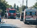 В Киеве сгорела сауна Гонтаревой - СМИ