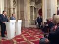 Геращенко: Во Франции поднимался вопрос освобождения заложников