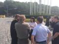 Деканоидзе сообщила, сколько верующих прибыло в Киев