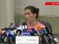 Глава МОЗ Зоряна прокомментировала скандальные СМС Радуцкого