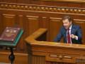 Ляшко не видит разницы между действиями Саакашвили и сепаратистов