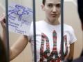 Арест Савченко продлили на полгода
