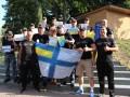 Освобожденным из плена украинцам выдали ID-карты и загранпаспорта
