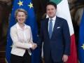 Евросоюз разработает новую миграционную политику