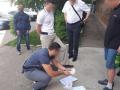 Трех сотрудников Хлеб Украины и заммэра Черновцов поймали на взятке