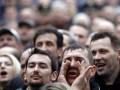 Боснийскому чиновнику грозит отставка за совет жителям страны меньше есть